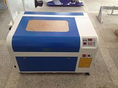 Лазерные станки с ЧПУ по металлу