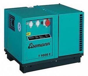 Бензиновые генераторы 10кВт