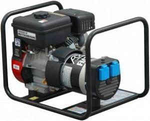 Бензиновые генераторы 2 кВт