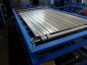 Линии резки и обработки рулонного металла