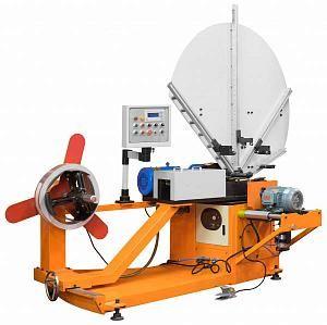 Оборудование для производства круглых воздуховодов