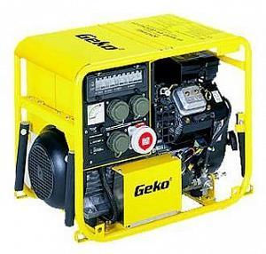 Бензиновые генераторы 8 кВт