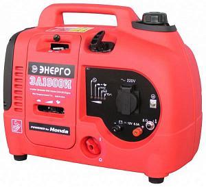 Бензиновые генераторы 1 кВт