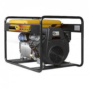 Бензиновые генераторы для дачи