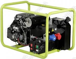Бензиновые генераторы 15кВт